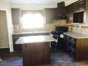 """** RENT REDUCED ** New and Clean House for Rent in Islay, AB"