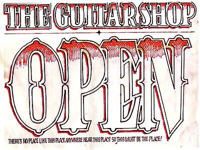 Tommy s Guitar Store