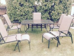 Outdoor Patio  DIning Collection