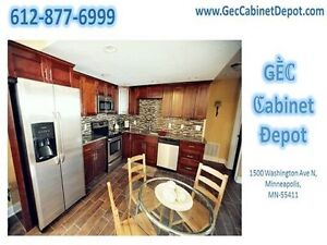 GEC CABINET DEPOT~~Kitchen Cabinets at Discounted Price Québec City Québec image 3