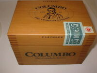 Columbo complete series