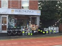 Shop and office to rent in Halesowen