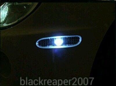 - 2003-2005 Dodge Neon and SRT4 LED Side Marker Kit
