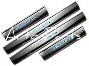 Honda Accord LED Door Sill