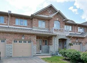 Stoney creek TOWNHOUSE FOR RENT by the lake - Oct 1st