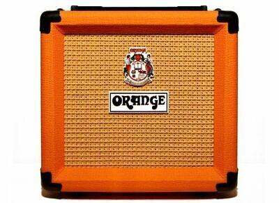 Orange PPC108 Micro Terror Cabinet 1x8 inch Speaker closed back