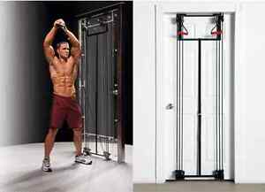 Tower 200 Home Gym By Jake Full-Body Exercise Gym Used by Randy C Burleigh Heads Gold Coast South Preview