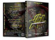 CZW DVD