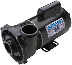 Waterway executive 56 frame 4hp - 3721621-1d 3721621-13 $359.99