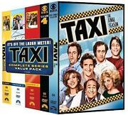 Taxi Complete Series