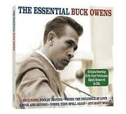 Buck Owens CD