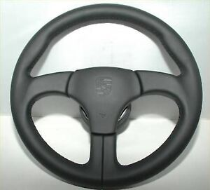 Porsche 930 Steering Wheel Ebay