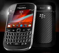 BLACKBERRY BOLD 9900 NOIR UNLOCK