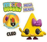 Moshi Monsters Cleo