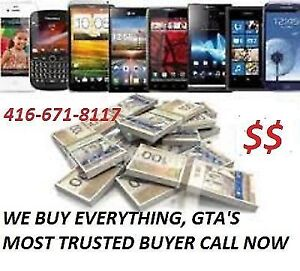 ★WANTED★ALL SAMSUNGS*iPHONE 7,6,5S,5★BLACKBERRY,★LG★HTC★MORE ★