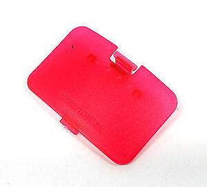 N64 RepairBox Replacement Memory Door Cover (watermelon)