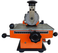 Semi-automatic Sheet Embosser Metal Stamping Printer 211018