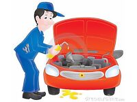 MECHANIC CAR REPAIRS AND SERVICING - BEST PRICE & 7 DAYS A WEEK!