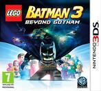 LEGO Batman 3 Beyond Gotham (Nintendo 3DS)