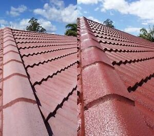 B AND J ROOFING DRIVEWAY SERVICES Minto Campbelltown Area Preview