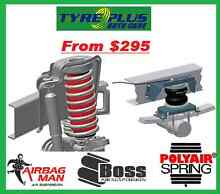Air Bag Suspension Tingalpa Brisbane South East Preview