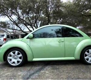2000 Volkswagen New Beetle AUTOMATIQUE MAG FOG FULL
