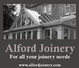 Bespoke Joinery Services - Alford Joinery - Cornwall