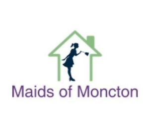 Maids of Moncton (MoM) is accepting more clients!