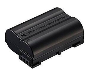 NEUF NIKON batterie EN-EL15 & chargeur D7500, D610, D750, D810