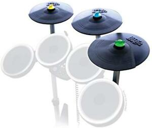 Rock Band 2 Set with Cymbal Expansion for PS3