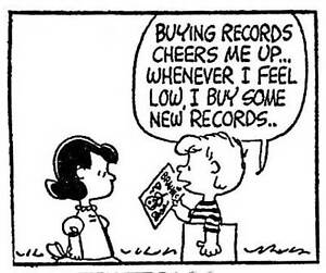 SPRING CLEANING ??? BUYING RECORD COLLECTIONS LP'S & 45'S