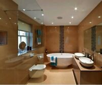 After Construction cleans, Commercial and Residential Cleaning
