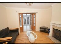 Spacious, two large double bedroom home, freshly decorated throughout