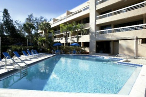 We are selling our Time Share in sunny Florida