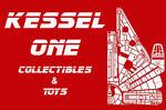 Kessel One Collectibles and Toys