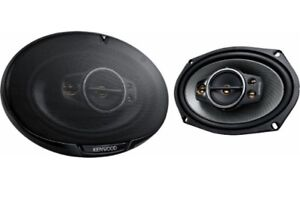 BRAND NEW KENWOOD SPEAKERS & TWEETERS! BEST PRICES!!