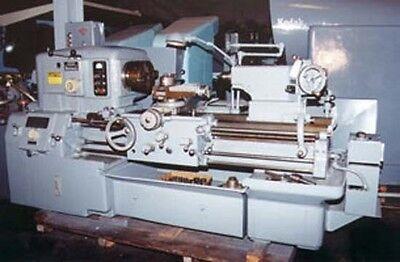 Monarch Model 613 Lathe Inv.3295