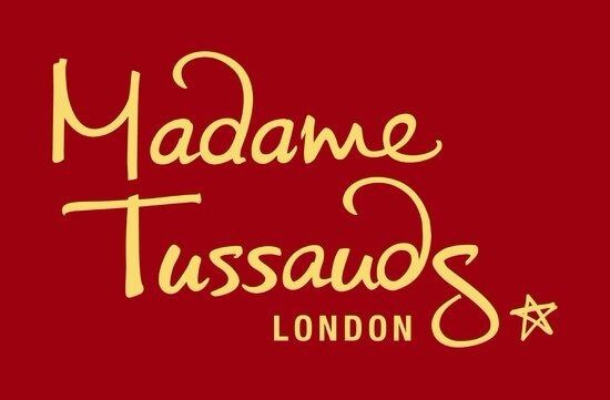 MADAME TUSSAUD'S LONDON * FAMILY TICKET 2+2 * FREE GUIDEBOOK * OPEN DATE TIME *