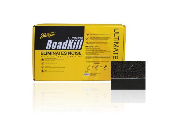 Stinger RKU8 RoadKill Ultimate Car Audio Sound Damping Universal Kit - 2 Packs