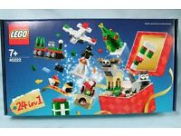 LEGO 24 in 1 Holiday Set 40222