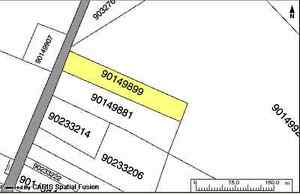 Land For Sale Lake George Road Yarmouth