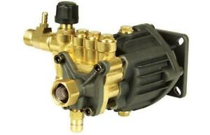 Axial Pressure Washer Replacement Pump