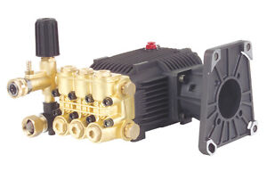 Pressure Washer Pump for 11-13hp engines