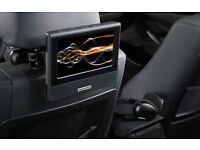 BMW in car DVD system
