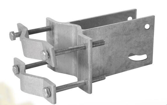 TechniSat   Anrohrfitting  für DigiDish 33/45 und SATMAN 33/45, 30-63mm