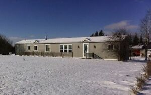 Acreage in Sturgeon County