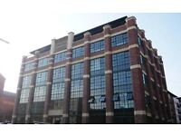 REGIONAL HOMES ARE PLEASED TO OFFER: SPACIOUS 2 BED APARTMENT: BRADFORD STREET, DIGBETH, FURNISHED!