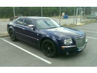 Chrysler 300c CRD Top Of The Range