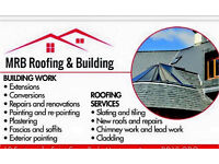 slater , flat roof specialist , new roofs , chimneys