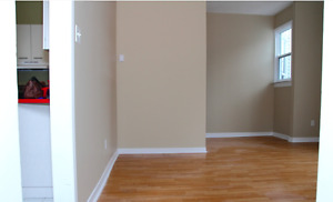 Subletting a large and beautiful 3 bedroom flat - all included!